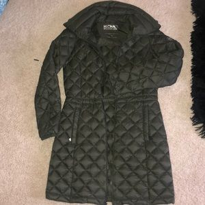 LIGHT-WEIGHT MICHAEL KORS JACKET